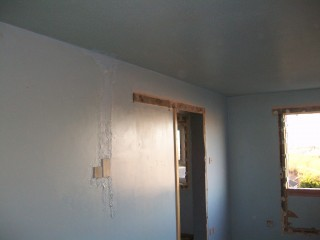 Door and Window Removal
