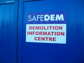Demolition Information Centre
